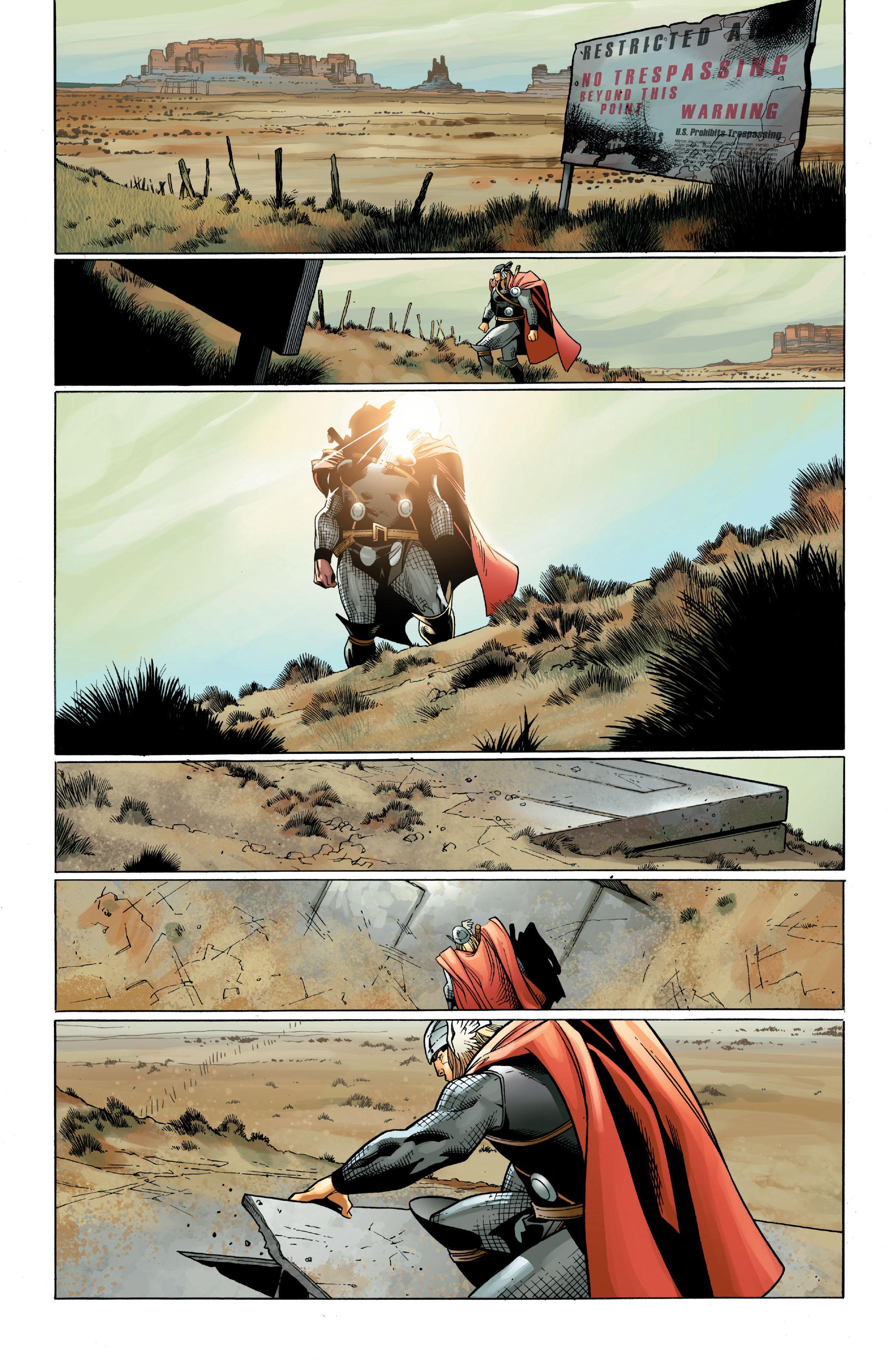 Thor (2007) Issue #5 #5 - English 7