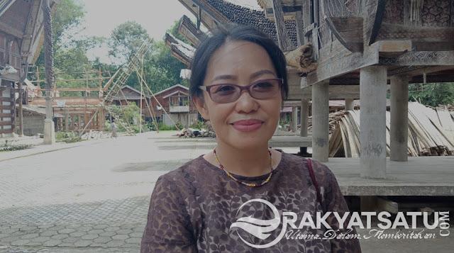 Berpotensi Timbulkan Bahaya Longsor, Ketua AMAN Ikut Soroti Lahan Objek Wisata Pongtorra Lolai