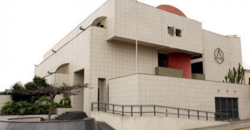 Colegio de Arquitectos del Perú declaró vacancia de decana de Lima - www.cap.org.pe