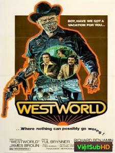 Thế Giới Miền Tây