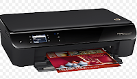 HP Deskjet 3545 A multifunctional device that combines the functions of color inkjet printers, scanners and copiers