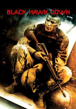 Black Hawk Down 2001 BRRip 450MB Hindi Dual Audio 480p Watch Online Full Movie Download bolly4u