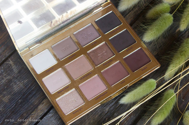 Tarte Tartalette In Bloom Amazonian Clay Palette