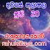 රාහු කාලය | ලග්න පලාපල 2019 | Rahu Kalaya 2019 |2019-06-20