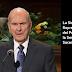 La Sincera Reprensión del Presidente Nelson en la Sesión del Sacerdocio