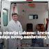 JZU Dom zdravlja Lukavac: Izvršena primopredaja novog sanitetskog vozila