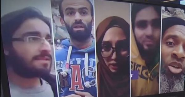 Desenmascaran a terroristas que simularon ser civiles en Alepo