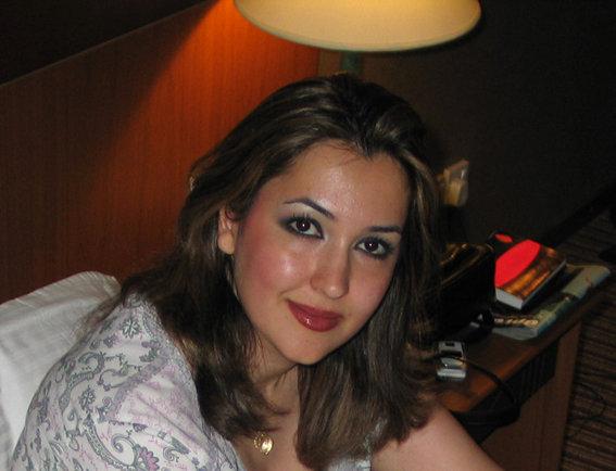 Cam arab