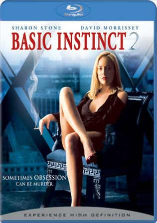 Basic Instinct 2 2006 Hindi Dual Audio 300mb Movie DVDScr Download