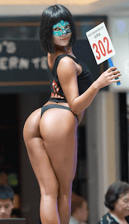 Best butt in china