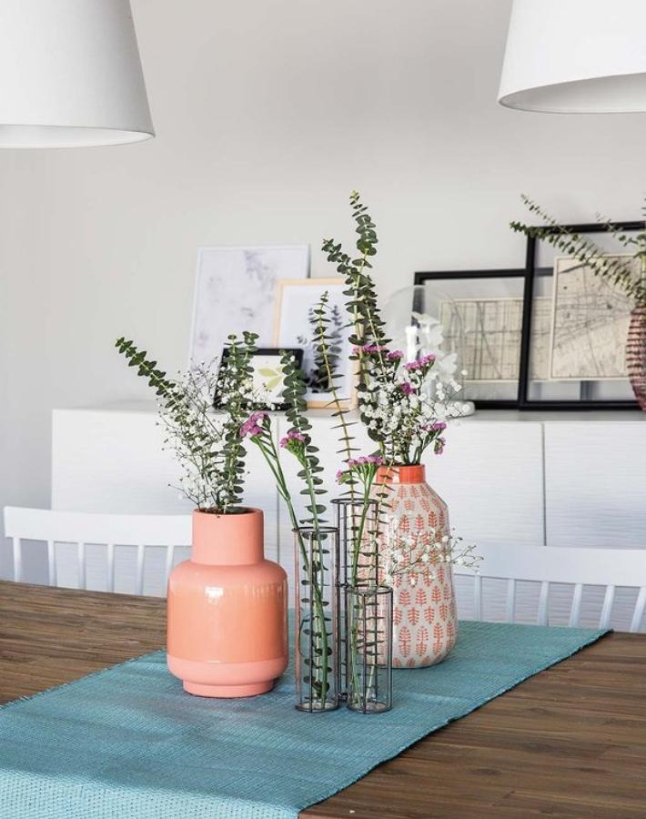 La casa de una Instagramer en la que reconoceras la decoración