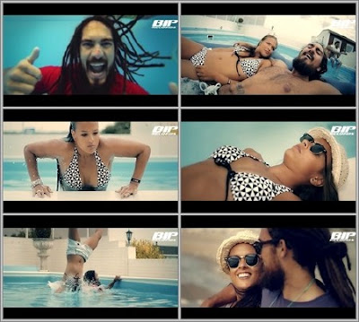 Lenny Ryan Feat. Wolffman & Rayen Panday - Let`s Do It Again (2013) HD 1080p Music video Free Download