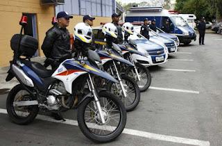GCM de São José dos Campo vai fiscalizar e multar motoristas em São José dos Campos
