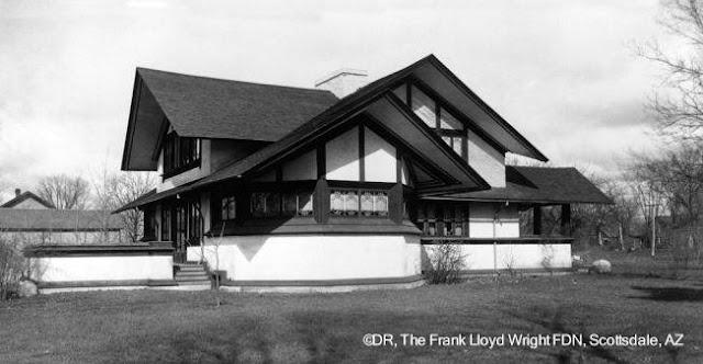 Residencia Warren Kickox en Kankakee, Illinois