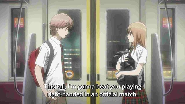 Chihayafuru Season 3 - Episode 1