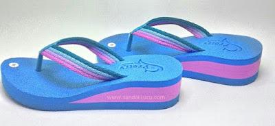 Pusat Sandal Wanita, Sandal Pretty, Sandal Wanita Terbaru