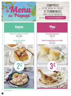 Catalogue Carrefour 11 au 17 Avril 2017
