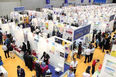 Farmasi Unhas Mengirim Tiga Tim Dalam Ajang World Young Inventors Exhibition 2018 di Malaysia