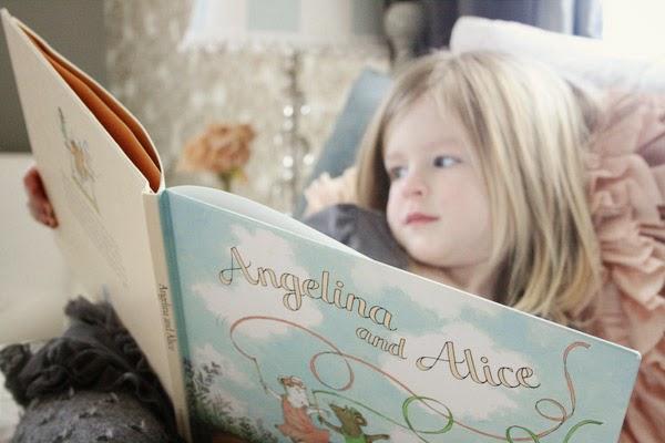 Menumbuhkan Minat Baca dalam Keluarga