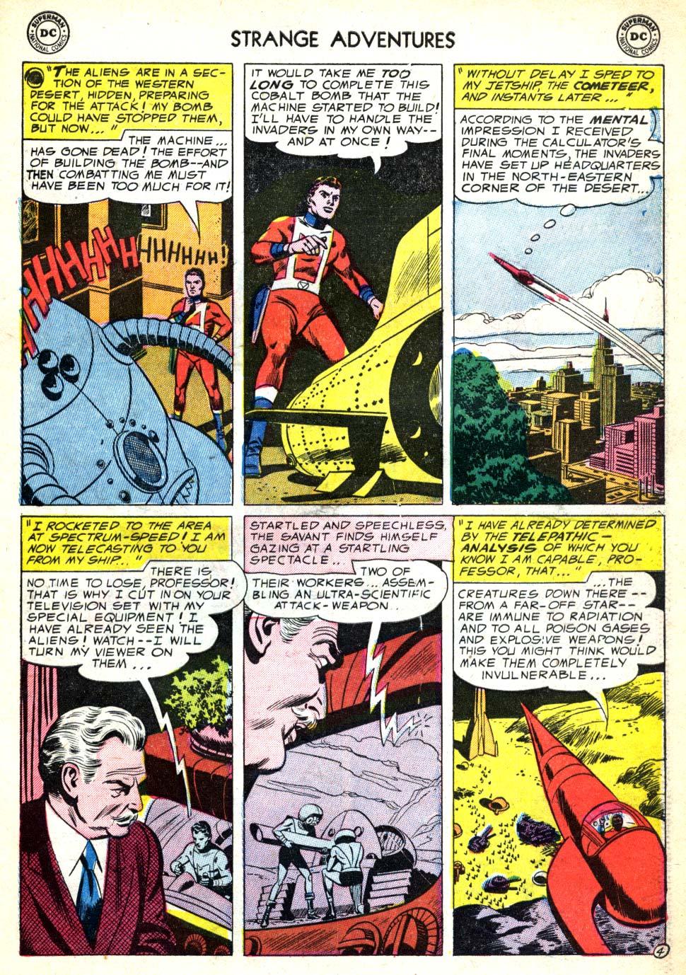 Strange Adventures (1950) issue 49 - Page 31