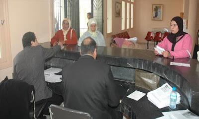 ذكورا وإناثا للحاصلين على شهادة البكالوريا هذه شروط توظيف المساعدين الإداريين بالجماعات المحلية