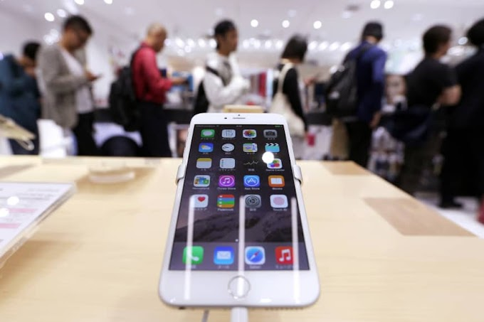 Apple's iPhone struggles unravel ambitions of Japan Display