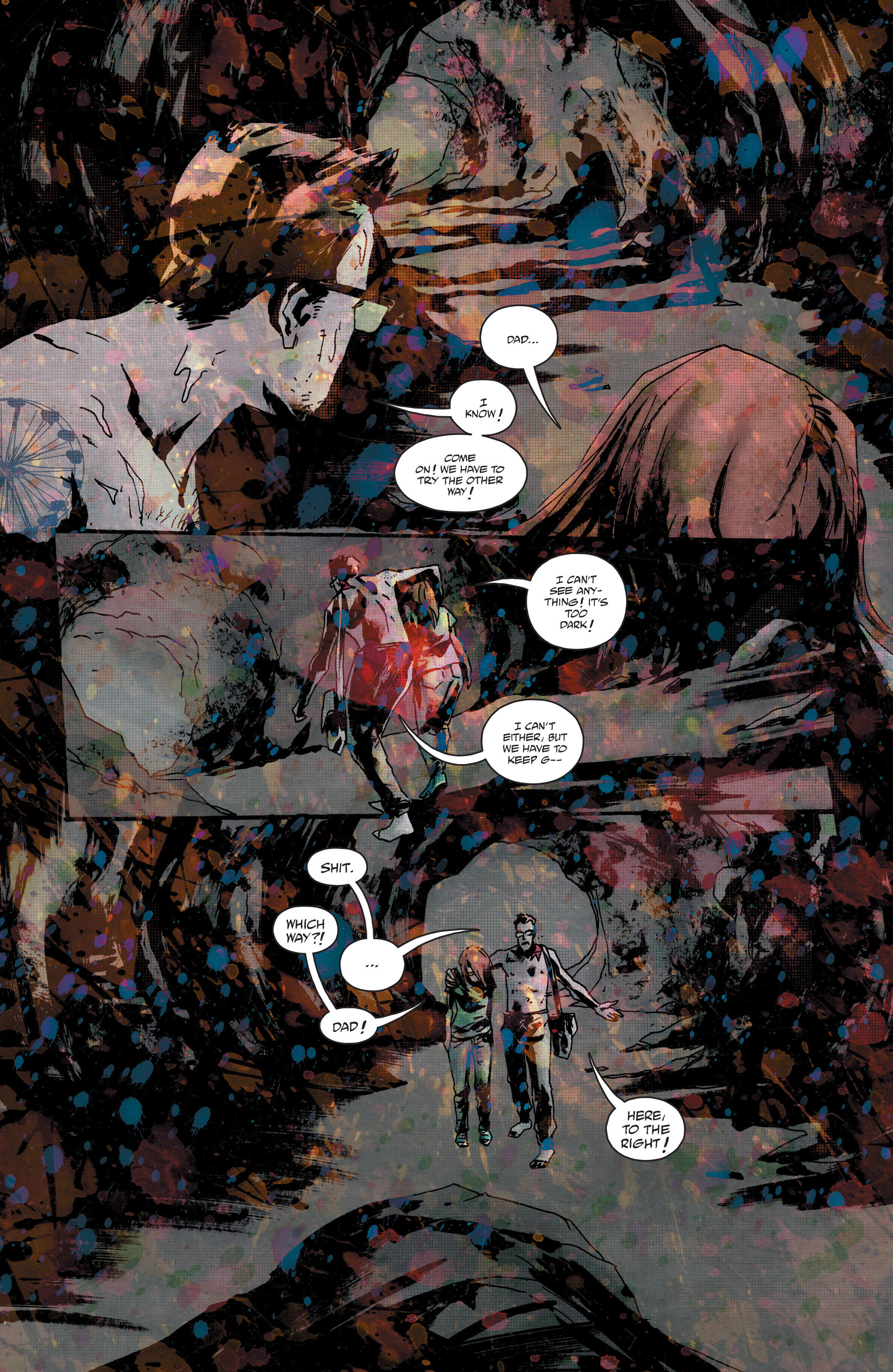 Read online Wytches comic -  Issue #6 - 5