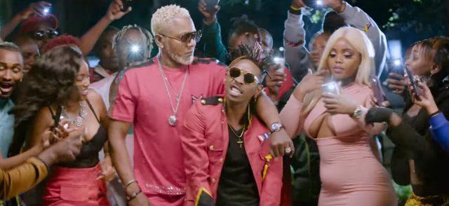 Download Video | Eric Omondi x Awilo Longomba - Tiko Tiko