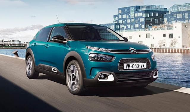 En Az Yakan Benzinli Ve Dizel Otomatik Vites Arabalar 2018