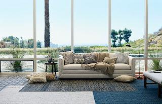 ellen degeneres montecito sofa ED collection