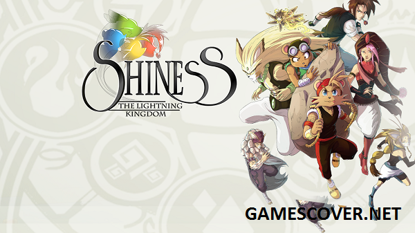 Shiness The Lightning Kingdom Review