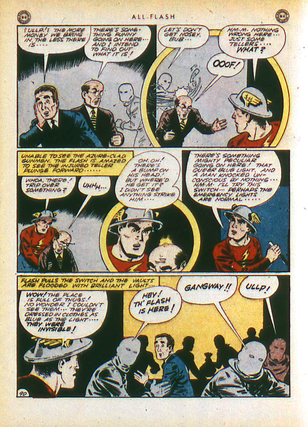 All-Flash issue 16 - Page 48