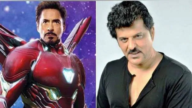 Avengers of this Bollywood Actor have a special connection with Irman