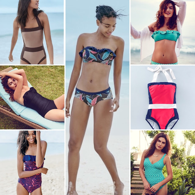 Bikini and swimsuit trends 2016, Boden