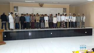 Bupati Aceh Utara: Tak Ada Anggaran Bantu HUDA