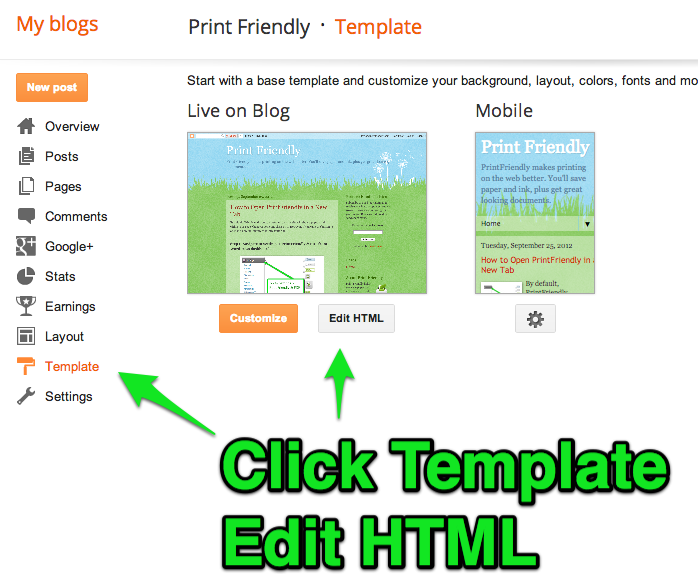 template for blogger html code - how do i do this on blogger template tbn