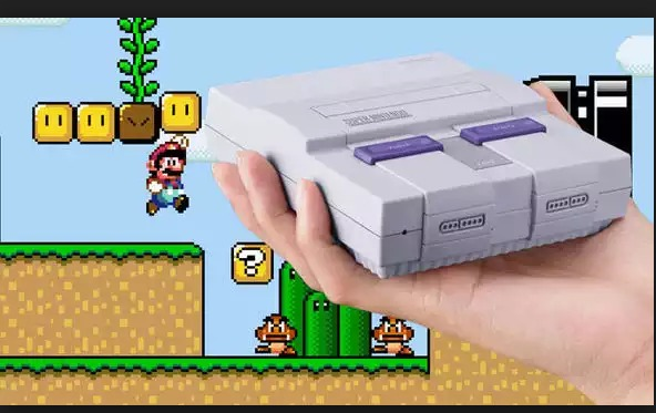Walmart Pre-orders Sell Out For SNES Classic Edition Meanwhile Amazon & Best Buy still coming