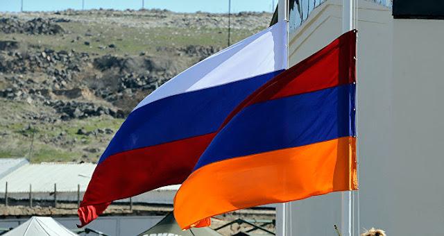Rusia el gran inversor en la economía armenia