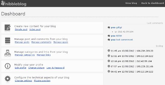 Τα καλύτερα δωρεάν CMS για να διαλέξεις αντί του WordPress 6