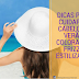 Dicas para cuidar do cabelo no verão: coloração, frizz e estilização