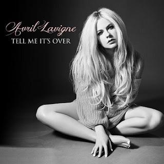 Avril Lavigne - Tell Me It's Over