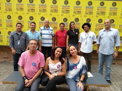Vale do Ribeira participa do lançamento do Circuito Sesc de Artes