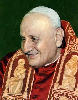 Angelo Roncalli, Pope John XXIII