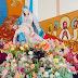 Inicio da Festa de Nossa Senhora da Piedade