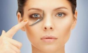 Tips Menghilangkan Kantung Mata Dengan Cepat