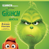 The Grinch Clips Available Now! Out now on Digital!