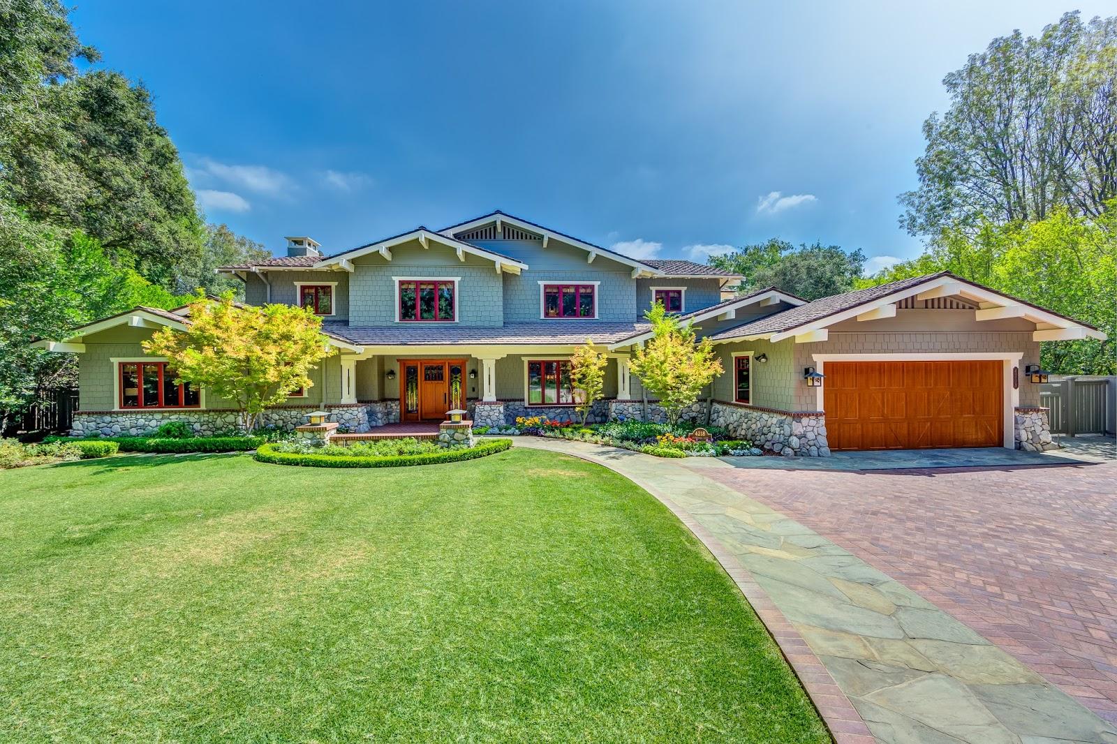 La Ca Ada Flintridge Real Estate Blog Coming Soon Descanso Gardens Estate