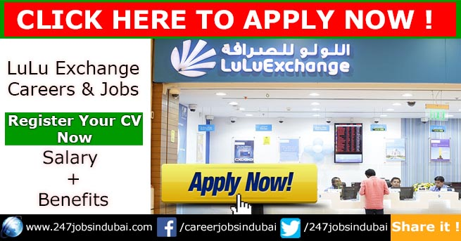 lulu exchange careers