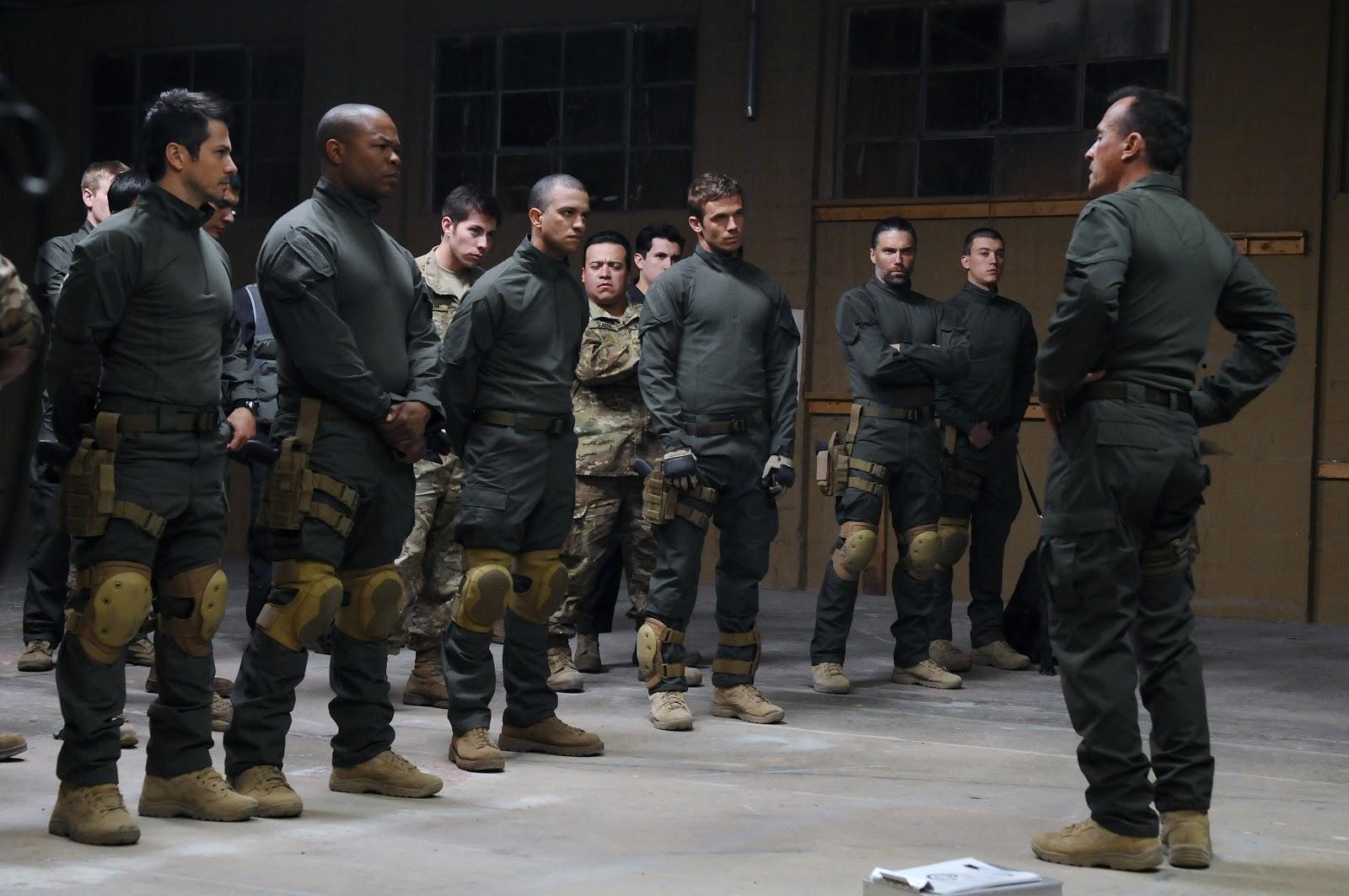 Previewing Seal Team Six: The Raid on Osama bin Laden ... Obama Bin Laden Raid