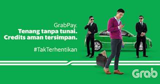 Kode Promo GrabCar TANPATUNAI